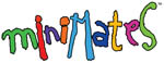 Minimates logo