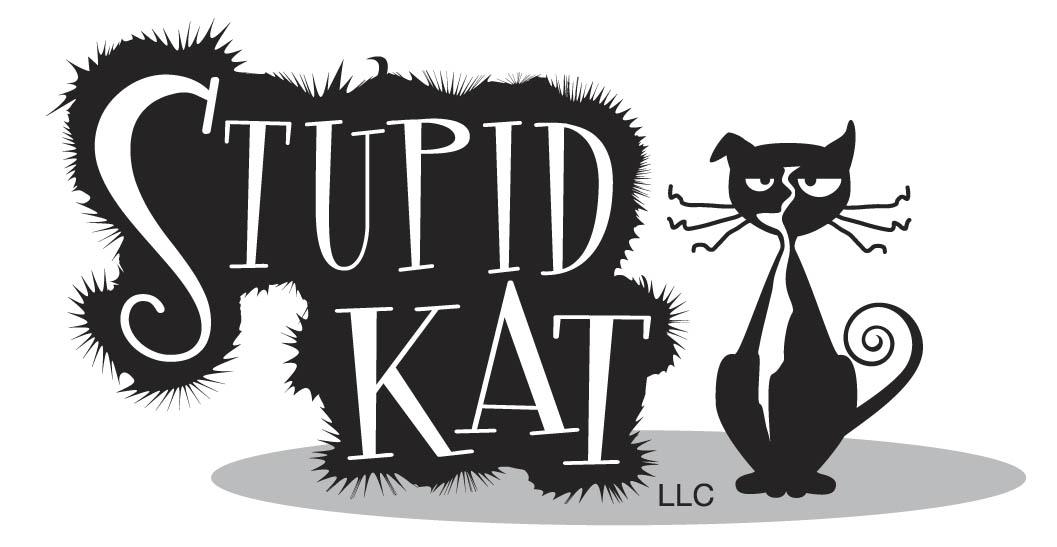 Stupid Kat logo