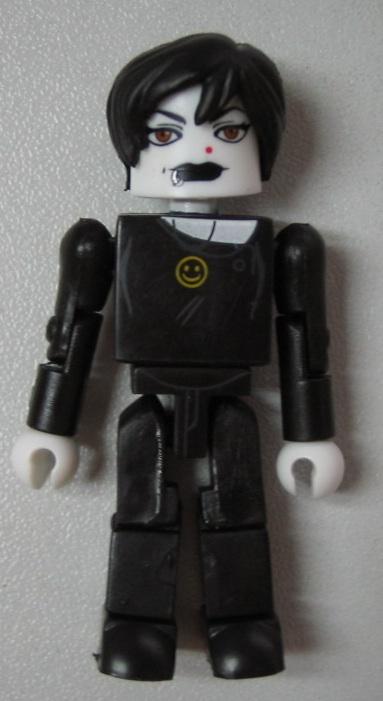 Goth Girl Minimate