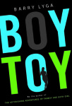 Boy Toy cover