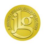 Junior Library Guild medal