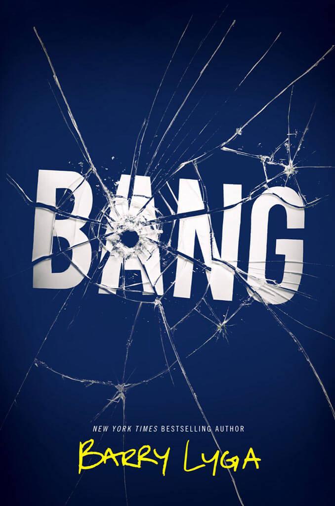 Bang hardcover