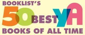 50 Best YA logo